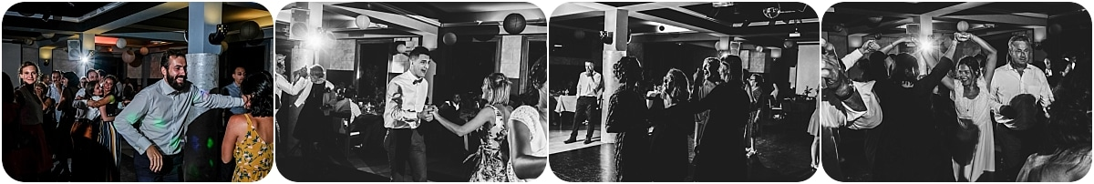 Laure et Mathias - Crazy Wedding