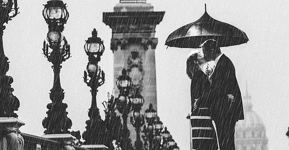 Clarisse & Sylvain – Une virée parisienne